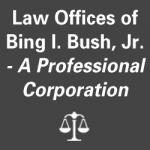 ATTORNEY BING I. BUSH JR., APC / EQUINE LAW