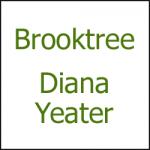 BROOKTREE / DIANA YEATER