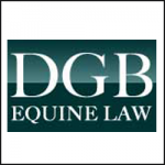 DGB EQUINE LAW