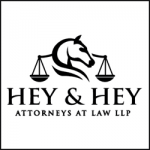HEY AND HEY ATTORNEYS AT LAW LLP