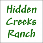 HIDDEN CREEKS RANCH