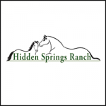 HIDDEN SPRINGS RANCH