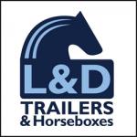 L&D TRAILERS / EQUI-TREK