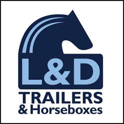 L&D TRAILERS & HORSEBOXES.