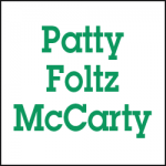 PATTY FOLTZ MCCARTY