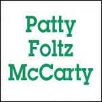 PATTY FOLTZ MCCARTY