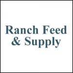RANCH FEED & SUPPLY / SPRING VALLEY