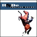 R & DE TRAILER SALES