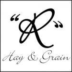R HAY & GRAIN