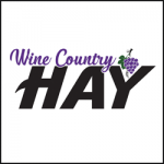 WINE COUNTRY HAY