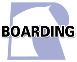 BOARDING: OAKZANITA RANCH