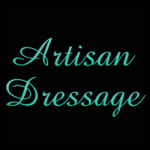 ARTISAN DRESSAGE TRAINING / ELIZABETH JOHNSON