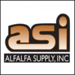 ASI – ALFALFA SUPPLY INC