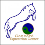 CONCORD EQUESTRIAN CENTER / MARK CONLEY
