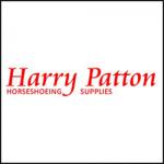 HARRY PATTON HORSESHOEING SUPPLIES / FARRIERS FORMULA / BARN BAG