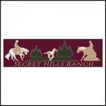 SECRET HILLS RANCH