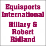 EQUISPORTS INTERNATIONAL / HILLARY & ROBERT RIDLAND