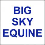 BIG SKY EQUINE