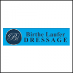 BIRTHE LAUFER DRESSAGE