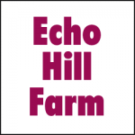 ECHO HILL FARM / DEBBIE ROBISON