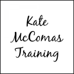 KATE McCOMAS TRAINING