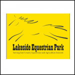 LAKESIDE EQUESTRIAN PARK