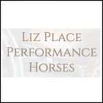 LIZ PLACE PERFORMANCE HORSES