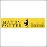 MANDY PORTER / ACP ENTERPRISES INC