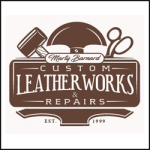 MARTY BARNARD CUSTOM LEATHER WORKS