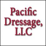 PACIFIC DRESSAGE, LLC / CLAUDIA ROBERTS