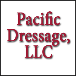 PACIFIC DRESSAGE, LLC / CLAUDIA ROBERTS