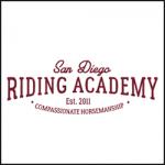 SAN DIEGO RIDING ACADEMY / LINDA LEVY