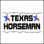 TEXAS HORSEMAN