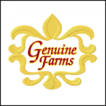 GENUINE FARM / KRISTI FRISHMAN