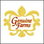 GENUINE FARMS / KRISTI FRISHMAN