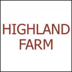 HIGHLAND FARM / MARC GROCK