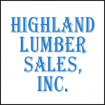 HIGHLAND LUMBER SALES, INC