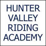 HUNTER VALLEY RIDING / AMY DRINCO & BRENLEY ALLYN