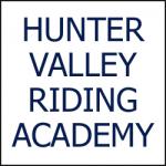 HUNTER VALLEY RIDING / AMY DRINCO & BRENLEY BLALOCK