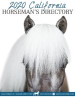 RIDING'S CALIFORNIA HORSEMAN'S DIRECTORY