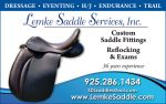 LEMKE SADDLE SERVICES, INC.