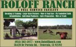 ROLOFF RANCH