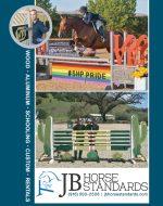 JB HORSE STANDARDS