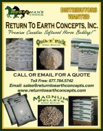 RETURN TO EARTH CONCEPTS INC.