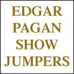 EDGAR PAGAN SHOW JUMPERS
