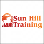 SUN HILL TRAINING / SARAH PINNEY